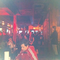 Photo taken at Southern Hospitality by Collins W. on 10/21/2012