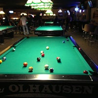 Photo taken at Master Z's Cue Club by Jason T. on 3/17/2013