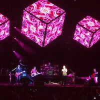 Photo taken at Jiffy Lube Live by Jennifer M. on 8/11/2013