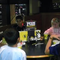 Photo taken at Buffalo Wild Wings by Sean L. on 11/10/2012