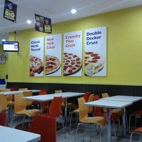 Photo taken at Domino's Pizza by Tajul A. on 12/31/2012