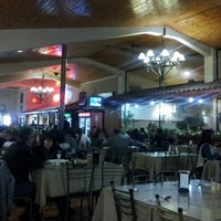 Photo taken at Restaurant La Motoneta by enrique m. on 8/2/2013