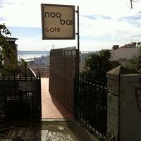 9/16/2012에 Pedro S.님이 Noobai Café에서 찍은 사진