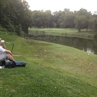 Photo taken at Cherokee Golf Course by Devin D. on 7/25/2014