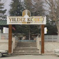 2/10/2015 tarihinde Murat Y.ziyaretçi tarafından Yıldız Köşkü'de çekilen fotoğraf