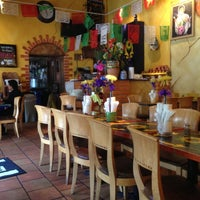 Photo taken at El Metate by Ben B. on 11/1/2012