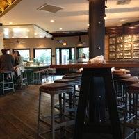 Photo taken at MessHall Kitchen by Ben B. on 10/24/2012