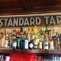 Photo taken at Standard Tap by Christian D. on 6/3/2013