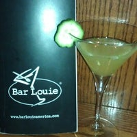 Photo taken at Bar Louie by Veronica H. on 2/15/2013