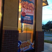 Photo taken at Popeye's Chicken and Biscuits by Steve N. on 3/26/2014
