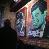 Photo taken at Cuban Revolution by Evon B. on 11/2/2012