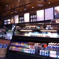 Photo taken at Starbucks by Jo S. on 5/21/2013