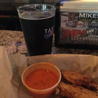 Photo taken at Mike's Pizza & Pub by Will W. on 1/7/2017