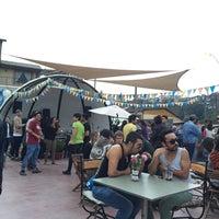Foto tomada en Mirador Cultural Arrayán por Chris M. el 3/27/2016