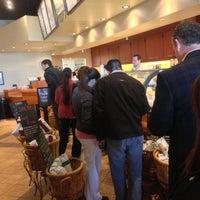 Photo taken at Starbucks by Peter W. on 4/26/2013