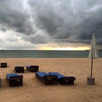 Photo taken at Botany Beach Resort by Neramit S. on 5/23/2015