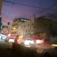 Photo taken at Barrio Bernardino Caballero by Rommy L. on 8/11/2015