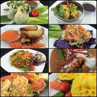3/15/2014にMike B.がHot Thai Restaurantで撮った写真