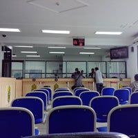 Photo taken at Bank Indonesia by Fajar E. on 2/25/2014