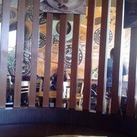 Photo taken at Bim Coffee Terminal 1C Soekarno Hatta by Fajar E. on 10/4/2014