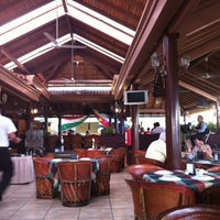 Photo taken at La Parrilla Campestre by Raul R. on 11/12/2012