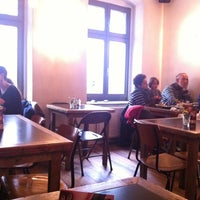 Das Foto wurde bei Mundvoll von Felix v. am 11/24/2012 aufgenommen