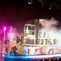 Photo taken at Fantasmic! by Obed R. on 10/16/2012