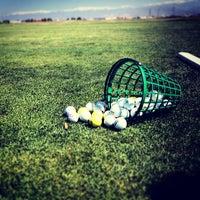 Photo taken at Stonebridge Golf Club by Marcus M. on 4/26/2013