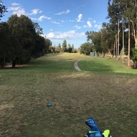 Photo taken at Rancho Park & Golf Course by armand g. on 9/12/2017