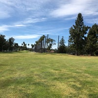 Photo taken at Rancho Park & Golf Course by armand g. on 4/27/2017