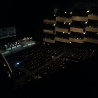 Foto tomada en Teatro Diana por Agustín O. el 7/16/2013