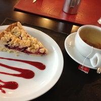 Das Foto wurde bei La Pausa von Paulina G. am 11/21/2012 aufgenommen