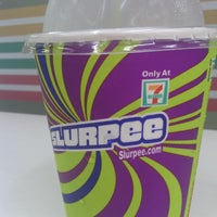 Photo taken at 7-Eleven by Angela P. on 4/6/2013