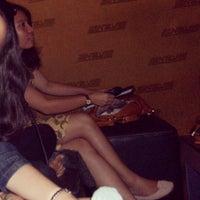 Photo taken at NAV Karaoke Keluarga by Angela P. on 5/18/2015