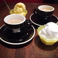 Photo taken at Minuti Coffee by Annie on 1/14/2016