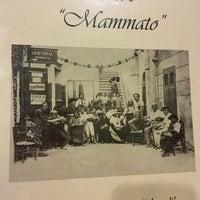 Photo taken at Ristorante Mammato by Banu O. on 4/23/2016