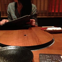 Photo taken at Tokyo BBQ by Tuna N. on 2/4/2013
