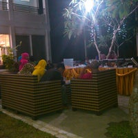 Photo taken at Hotel Kalpataru Syariah by Siti M. on 12/7/2013