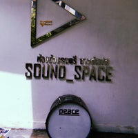 Photo taken at Sound Space Music Room by Nawin F. on 6/10/2018