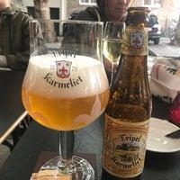 Photo taken at Bruges Beer Museum by Kåre S. on 9/30/2018