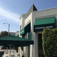 Photo taken at Starbucks by Amer S. on 3/21/2013