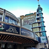 Photo taken at Pacific Theatres at The Grove by Amer S. on 3/12/2013