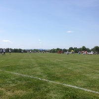 Foto scattata a Central Dauphin East High School da Me il 6/22/2013