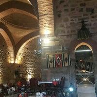 Photo taken at Üçler Restaurant by Nur B. on 8/7/2016