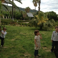 Photo prise au Jardins de Can Sentmenat par Merce P. le5/22/2013