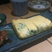 Photo taken at 蕎麦処 うさぎや by Ryutaro T. on 5/18/2013