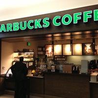 Photo taken at Starbucks by Dmitry M. on 5/7/2013