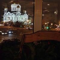 Снимок сделан в Ресторан «Воронеж» пользователем Ksusha 10/12/2015