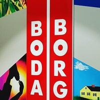 Foto diambil di Boda Borg oleh Eugene A. pada 6/25/2016