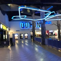 Photo taken at Odeon by Polo g. on 1/22/2017